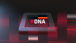 AMD готовит топовую мобильную видеокарту