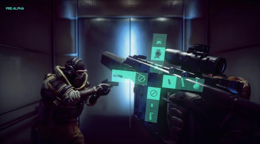Огромные карты, 128 игроков, классы — детали Battlefield 2042 со стрима DICE4