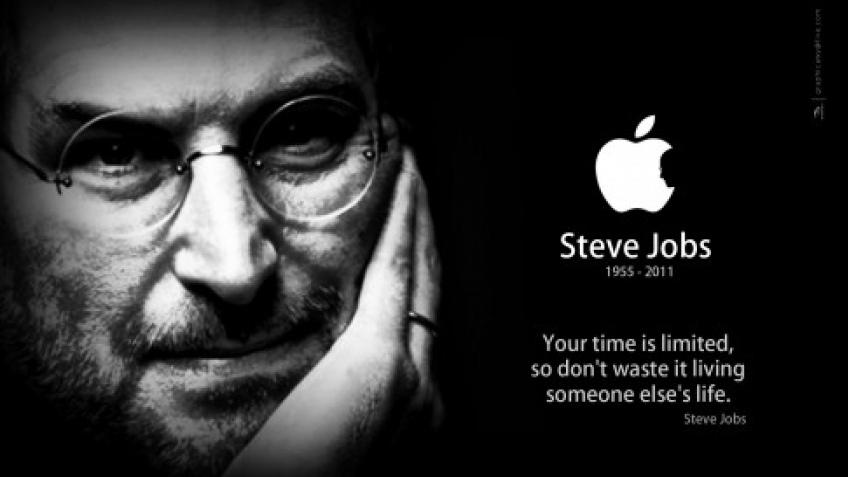 Стив Джобс продумал план для Apple на несколько лет вперед