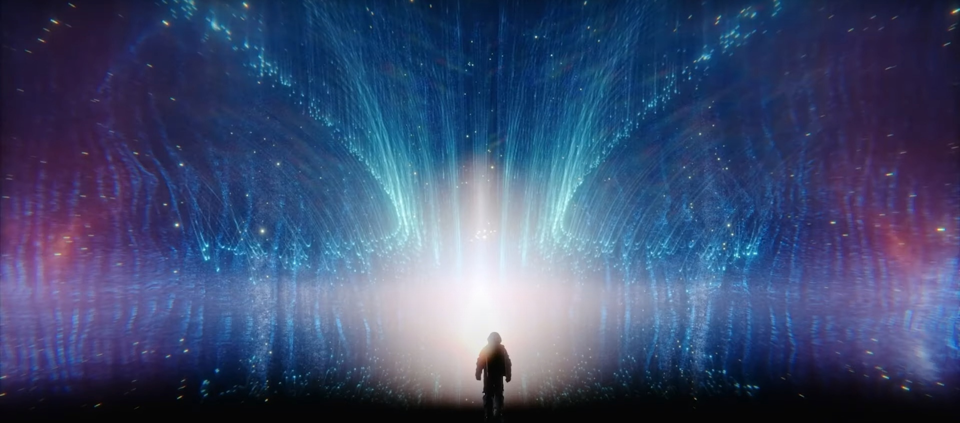 Космос и аномалии в трейлере второго сезона «Иной жизни» Netflix