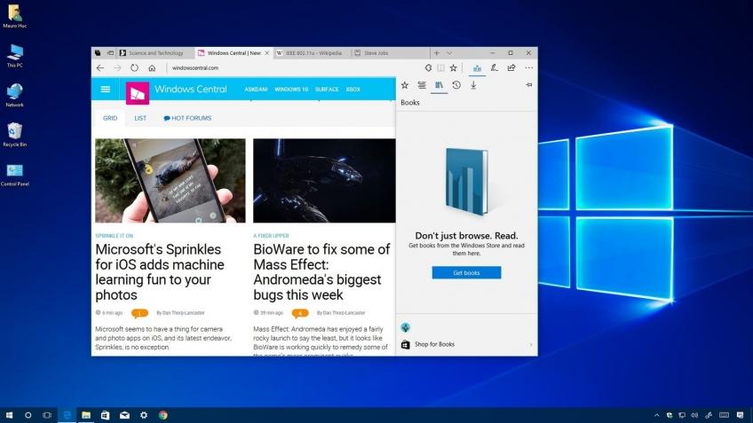 СМИ: Microsoft выпустит новый браузер на базе Chromium