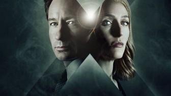 Телеканал Fox показал начало The X-Files