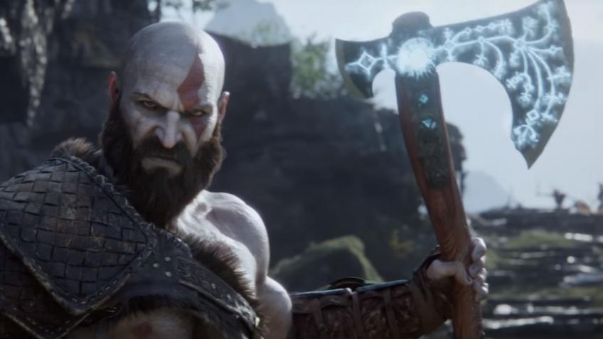 Со временем God of War получит «замечательный» фоторежим
