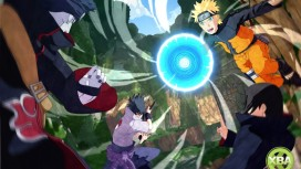 В новом трейлере Naruto to Boruto: Shinobi Striker показали режим Base Battle
