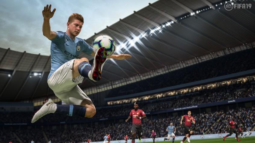 EA доработает карьерный режим FIFA 20, но не слишком скоро