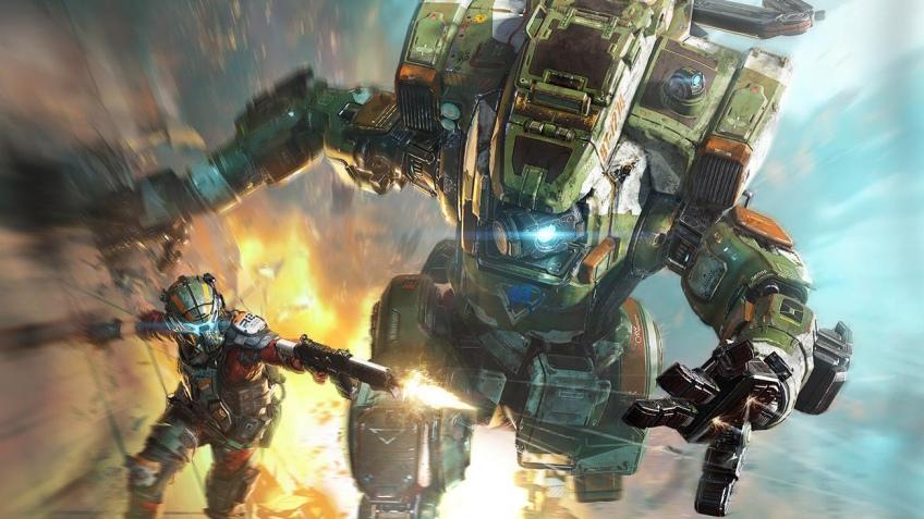 Новый трейлер Titanfall2 посвятили мультиплееру