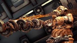 Обновление Old Blood введёт в Warframe устрашающий экзоскелет Грендель