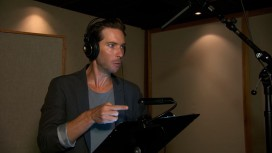Трой Бейкер рассказал о работе над Batman — The Telltale Series