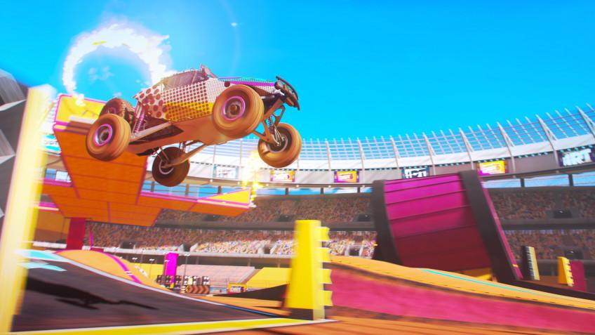 Покупка Codemasters позволит EA выпускать гоночные игры ежегодно