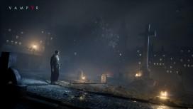 Разработчики Vampyr показали новые скриншоты