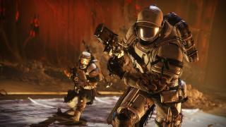 Destiny могла стать эксклюзивом PlayStation или Xbox
