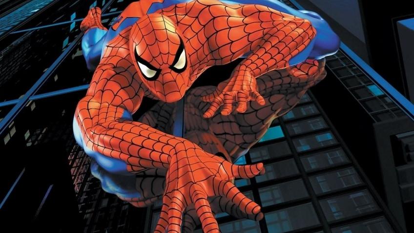 Босс Activision критикует Человека-паука