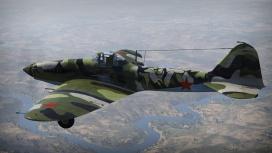 Gaijin Entertaiment выпустила короткометражку о легендарном штурмовике «Ил-2»