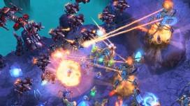 ИгроМир - Starcraft2