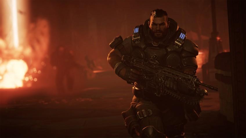 Это кое-что иное: релизный трейлер Gears Tactics