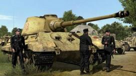 Iron Front: возвращение в 1944-й