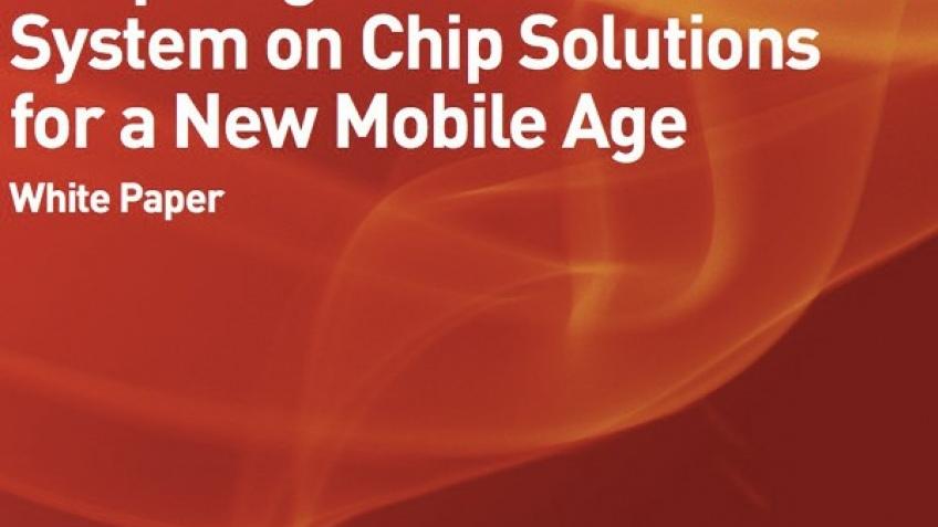 Qualcomm официально представила чипы Snapdragon S4