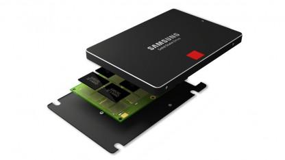 СМИ: цены на SSD и ОЗУ стремительно снижаются