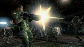 Aliens vs. Predator не откажется от выделенных серверов
