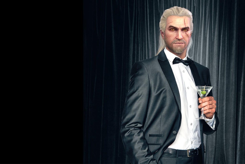 Теперь CD Projekt будет получать 80% выручки с продаж «Ведьмака 3» в Steam