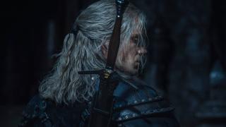 Генри Кавилл показал новую броню Геральта из второго сезона «Ведьмака»