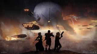 BlizzCon: до18 ноября РС-версию Destiny2 раздают бесплатно