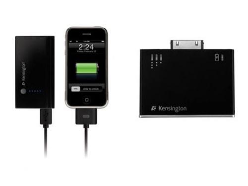 Походные зарядки для iPod, iPhone