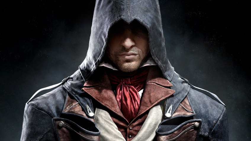 Рекламу Assassin's Creed: Unity покажут по телевизору