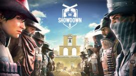 В Rainbow Six Siege возвращается противостояние на Диком Западе