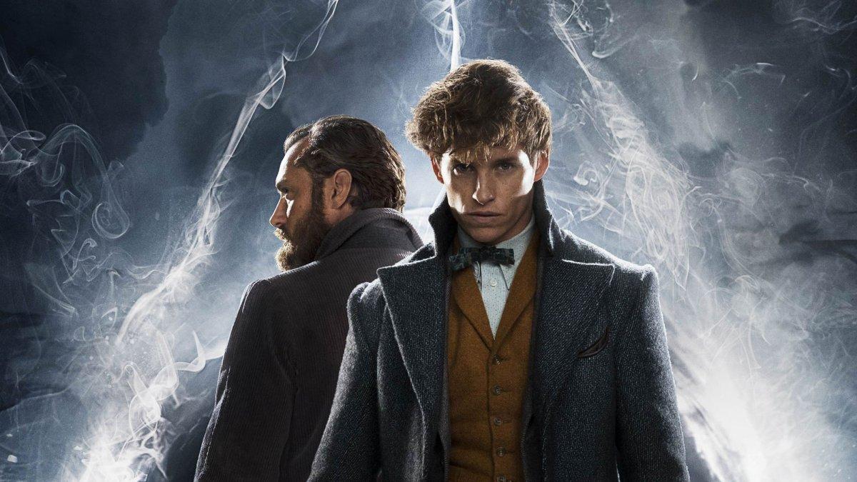 Триквел «Фантастических тварей» получил подзаголовок «Тайны Дамблдора»