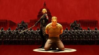 Бывшие разработчики Wolfenstein и DOOM основали новую студию — Bad Yolk Games