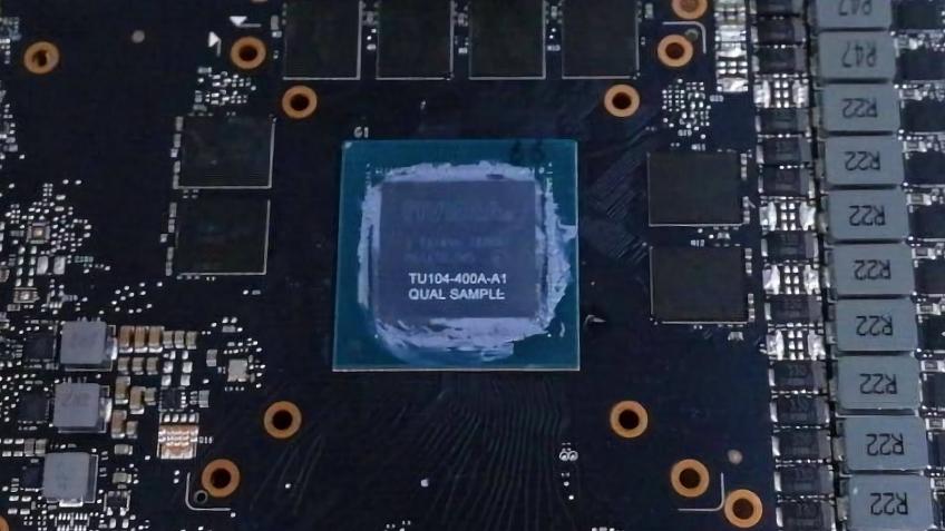 Galax подтвердила спецификации видеокарт GeForce RTX 2080 Ti и GeForce RTX 2080