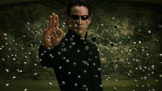 СМИ: на тест-показе «Матрицу 4» назвали «амбициозной» и «забавной»