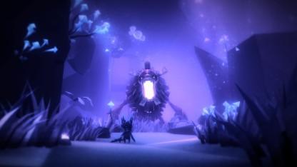 Авторы Fe показали волшебный лес в трейлере с gamescom 2017