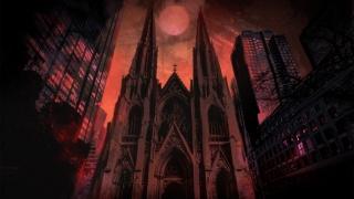 Новые подробности о Vampire: The Masquerade — Coteries of New York