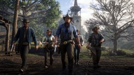Утечка: в Red Dead Online будет пять режимов, в том числе и королевская битва