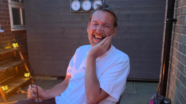 Один из директоров Sumo Digital скоропостижно скончался в возрасте53 лет