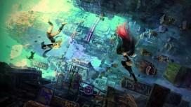 Демоверсия Gravity Rush2 выйдет через несколько часов