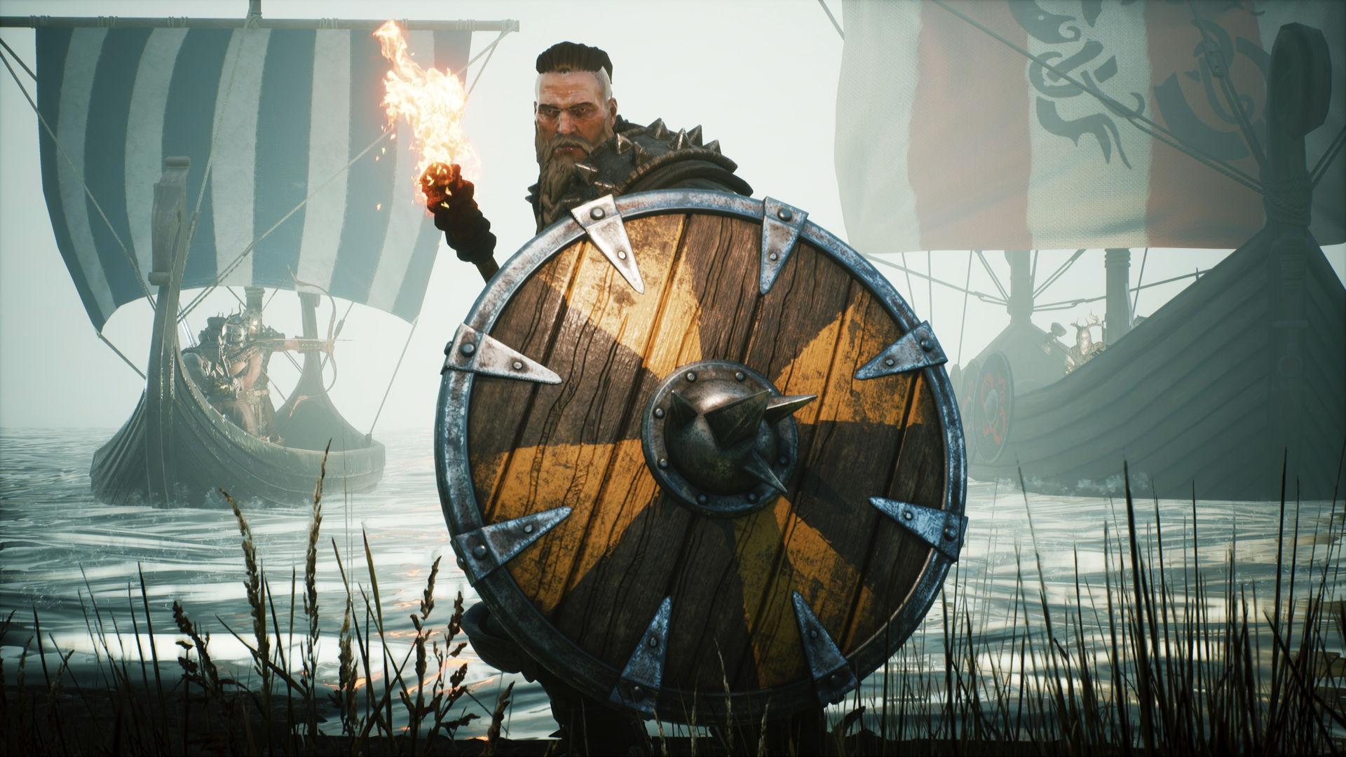 Авторы Rune II взялись за переделку повествования
