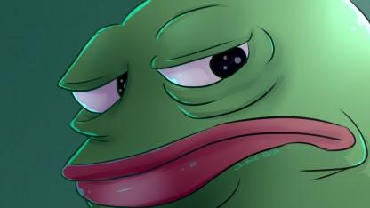 Blizzard попросила одного из игроков Overwatch League удалить твит с лягушкой Пепе