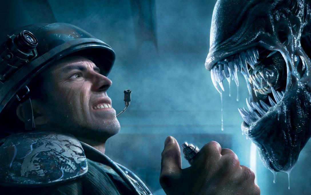 SEGA передумала выпускать Aliens: Colonial Marines на Wii U