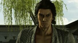 Новую часть Yakuza анонсируют15 сентября