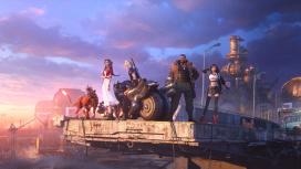 Распродажа в PS Store: FFVII Remake, Assassin's Creed Valhalla, The Last of Us: Part II