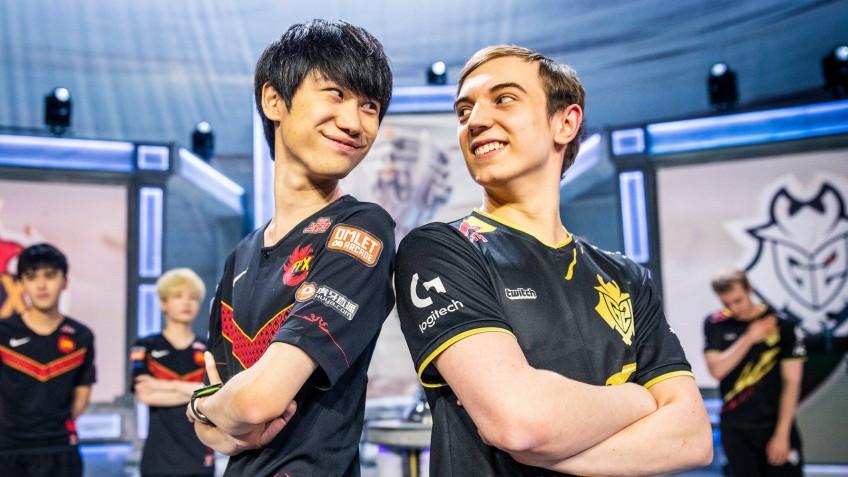 League of Legends: турнир Worlds 2020 отправляется в Китай