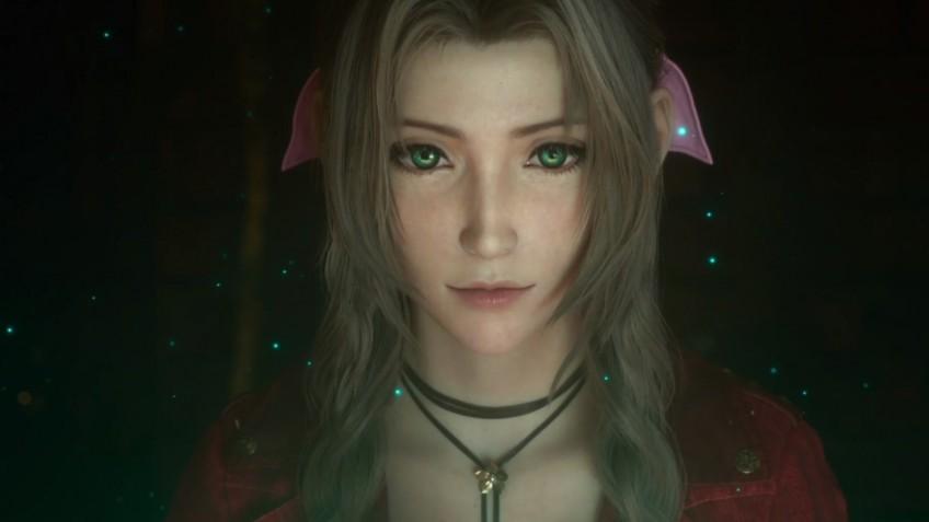 Square Enix на Е3 2019 — ремейк Final Fantasy VII, «Мстители» и Outriders