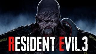 В базе данных PlayStation Store нашли обложку ремейка Resident Evil3
