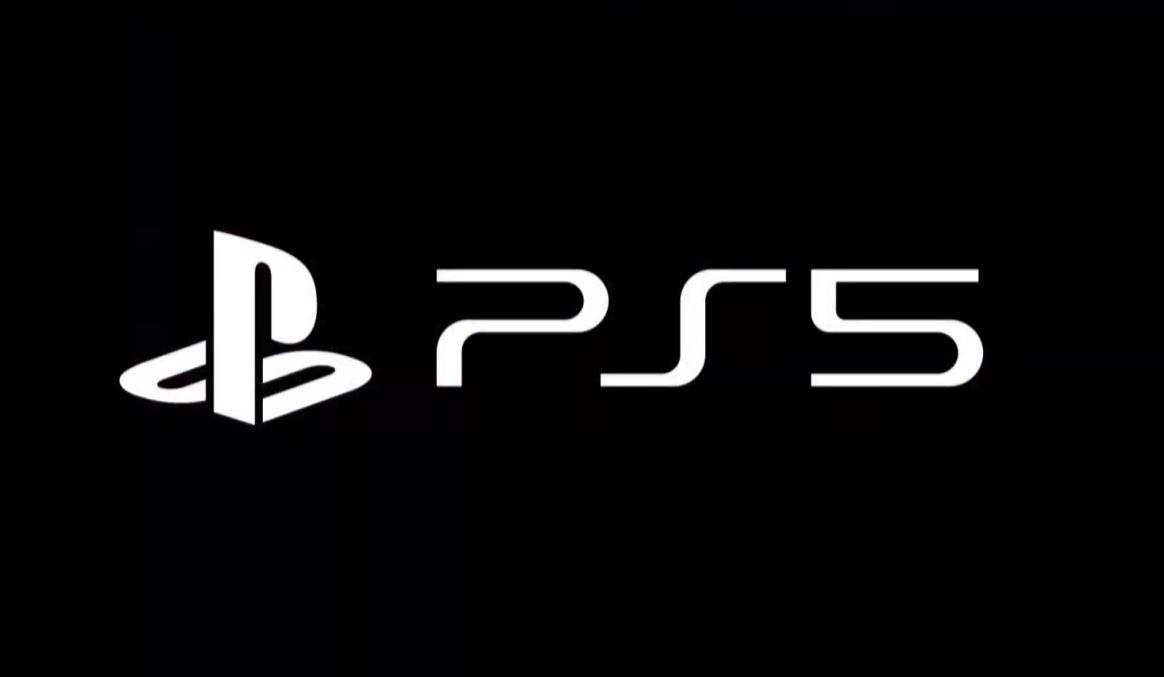 Sony показала логотип PlayStation5