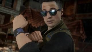 Джонни Кейдж пополнил список играбельных персонажей Mortal Kombat11