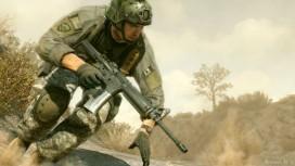 Medal of Honor получит подкрепление