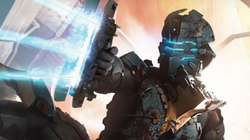 Dead Space продолжит пугать владельцев консолей